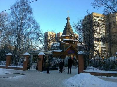 Услуги риэлтора в Москве - парк Дубки